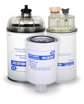 product-Fuel Filter / Water Separator