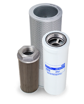product-Hydraulic Filter