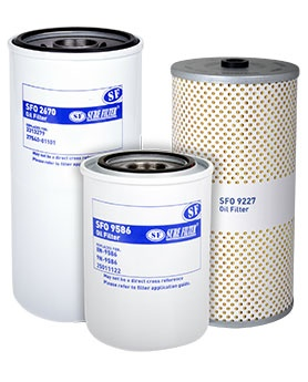 product-Oil Filter