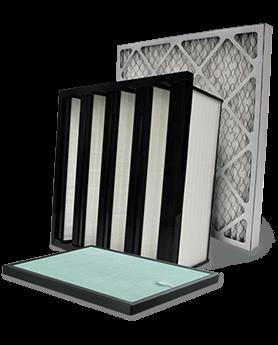 HVAC and Air Purifier