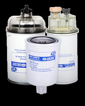 Fuel Filter / Water Separator